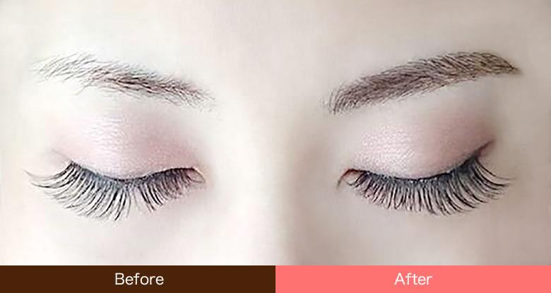 どんな眉毛も美眉にできる最先端の美容技術です!