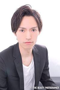 西本 敬章 HIROAKI NISHIMOTO