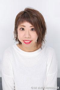 小林 美沙 MISA KOBAYASHI