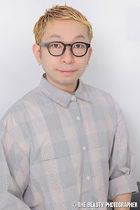 奥田 啓貴 HIROKI OKUDA