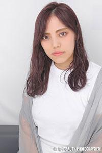 矢嶋 眞姫子 MAKIKO YAJIMA