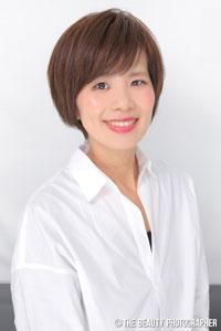 西 あす香 ASUKA NISHI