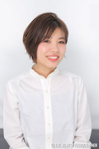 田中 千美 CHIHARU TANAKA