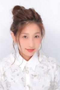 林 志歩 SHIHO HAYASHI