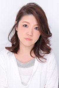 松原 純子 JUNKO MATSUBARA