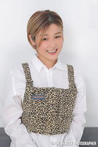 中津 和美 KAZUMI NAKATSU