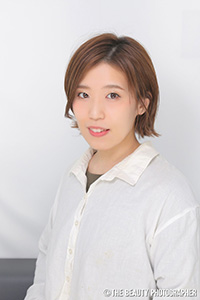 信夫 治美 HARUMI SHINOBU