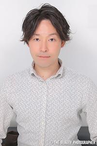 末吉 正知 MASATOMO SUEYOSHI