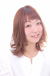 萩原 祥子 SACHIKO HAGIHARA