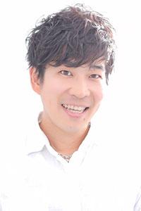 橋本 貴之 TAKAYUKI HASHIMOTO