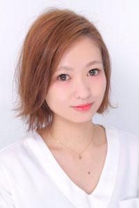 大久保 奈々子 NANAKO OKUBO