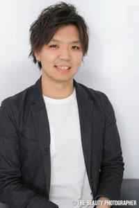 梶谷 樹 ITSUKI KAJITANI