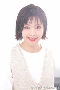 前田 恵里 ERI MAEDA