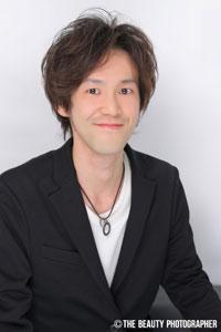 西分 省史 SATOSHI NISHIBUN