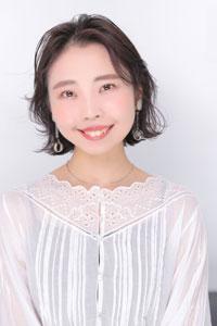 堀田 奈緒美 NAOMI HOTTA