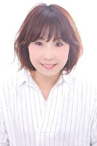 長井 桃子 MOMOKO NAGAI
