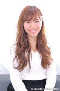 石橋 美紀 MIKI ISHIBASHI