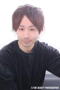 柏戸 賢一郎 KENICHIRO KASHIWADO