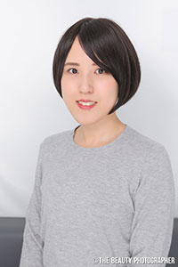 米田 真菜 MANA KOMEDA