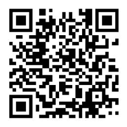 QRコードからダウンロードページにアクセスできます。